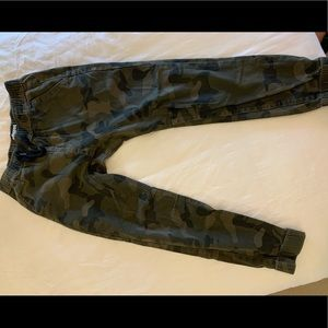 Other - West 49 camo pants